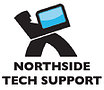 Northside Tech Support Logo